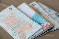Kits et Tutoriels Scrap : Traveler's Friend